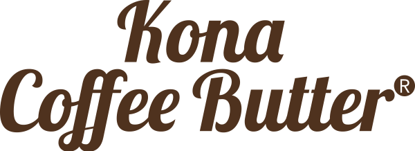 Kona Coffee Butter ®